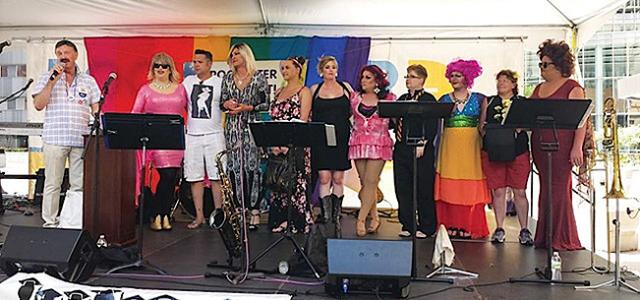 Rochester-Pride