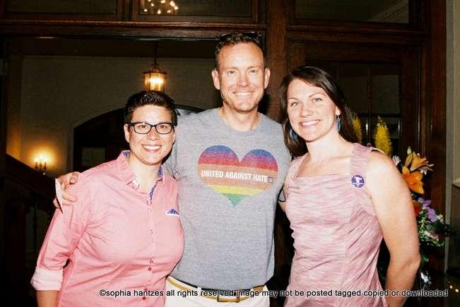 06.24.17 Twin Cities HRC Federal Club Annual Pride Brunch Minneapolis MN