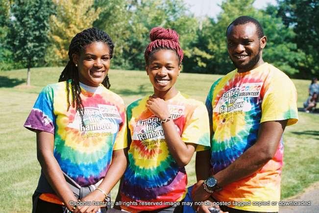 09.09.17 16th Annual Mankato Pridefest! Embrace The Rainbow!  Mankato MN