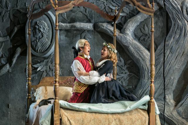 Photo by Dana Sohm for Lyric Opera of Kansas City