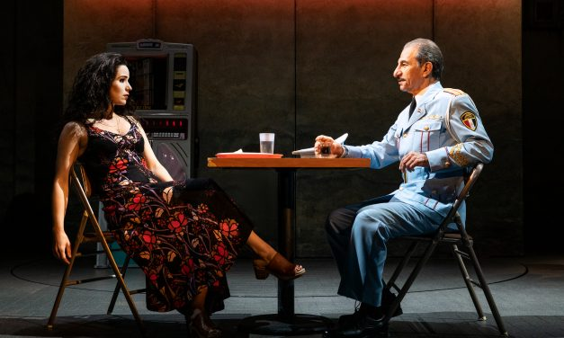'The Band's Visit' Brings The Joy Of Music To The Orpheum