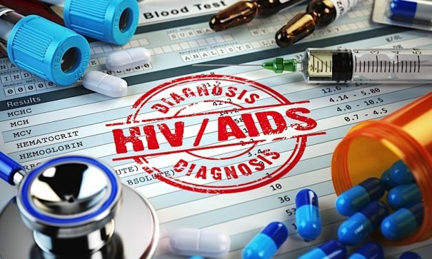 Scrapping Gay Sex Bans Key To Fighting HIV, Says UNAIDS Ambassador