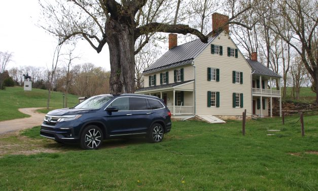 Our Road Trips: Driving Through Maryland's History
