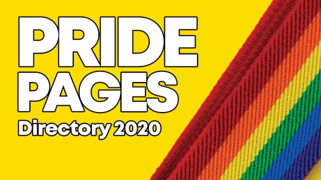 2020PridePages