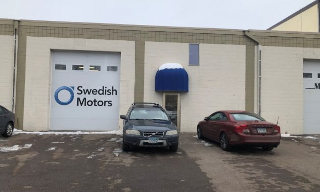 Our Rides: Getting Your Volvo Fixed at Swedish Motors