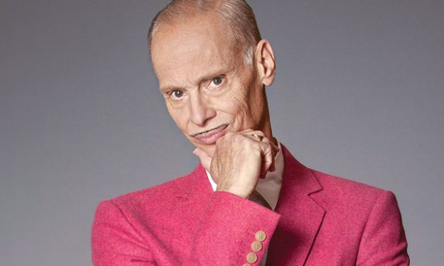 The Wisdom of a Filth Elder: In Conversation with John Waters