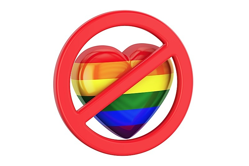 Alaska Denied Benefits To Gay Couples Despite Court Rulings