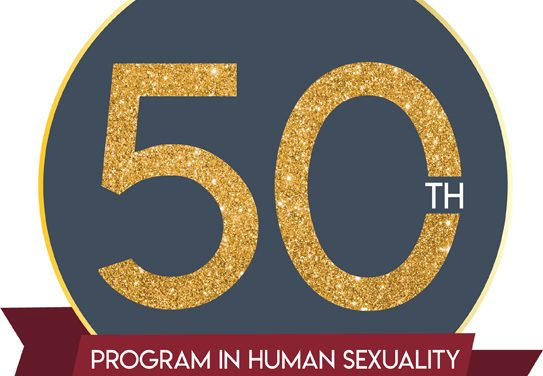 U of M's Program for Human Sexuality Celebrates 50 Years of Service