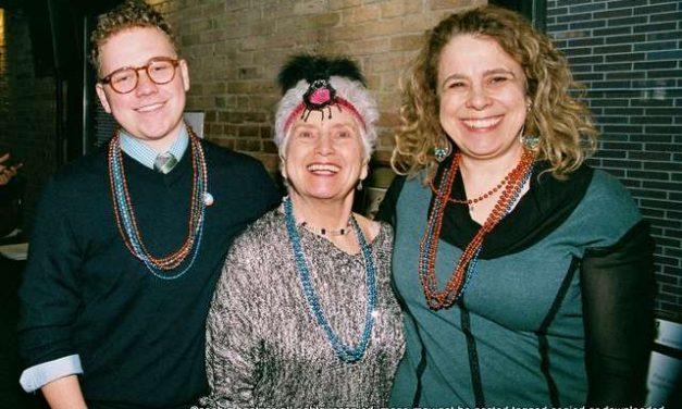02.29.20 Reclaim 7th Annual Brunch: Celebrate The Love Minneapolis MN