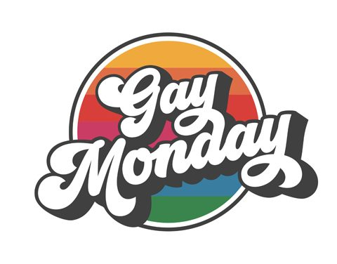 Power Up With Gay Monday
