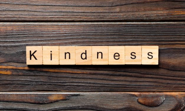 Skirting The Issues: Acts of Kindness