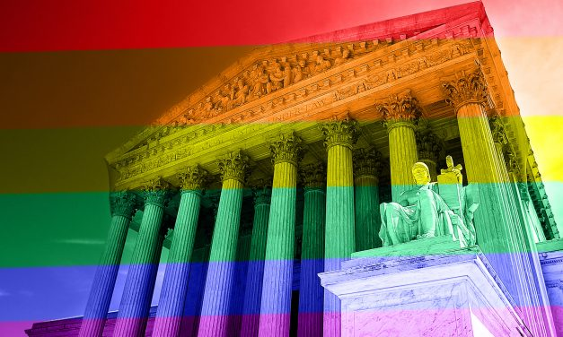 U.S. Supreme Court: Civil Rights Law of 1964 Protects LGBTQ Workers