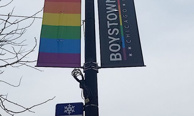 Boystown Still Goes By The Nickname Despite Efforts To Change