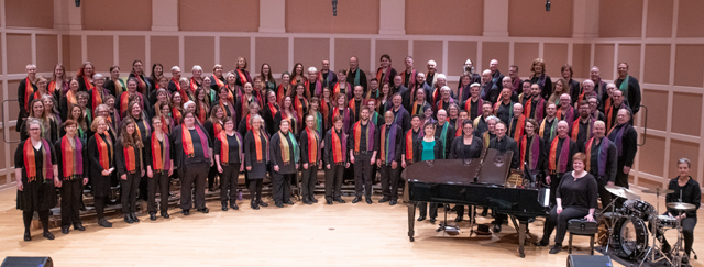 Founded-in-1988,-One-Voice-Mixed-Chorus-boasts-125-singing-members,-ranging-in-age-from-15-to-81_Photo-courtesy-of-One-Voice-Mixed-Chorus