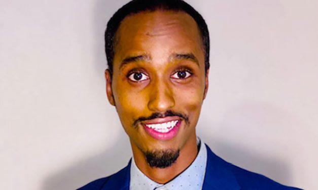 Queer Somalis