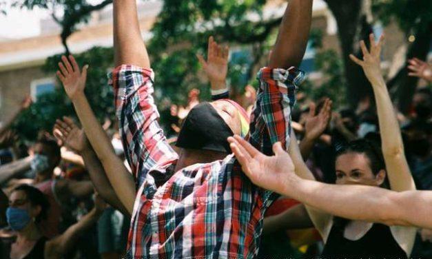06.28.20 Taking Back Pride Justice4GeorgeFloyd DefendBlackTransFolks Minneapolis MN