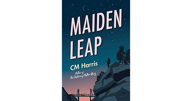 Maiden-Leap_Courtesy-of-GoodReads