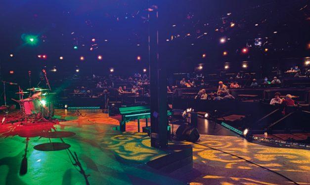 Chanhassen Dinner Theaters Announces Fall Concert Lineup
