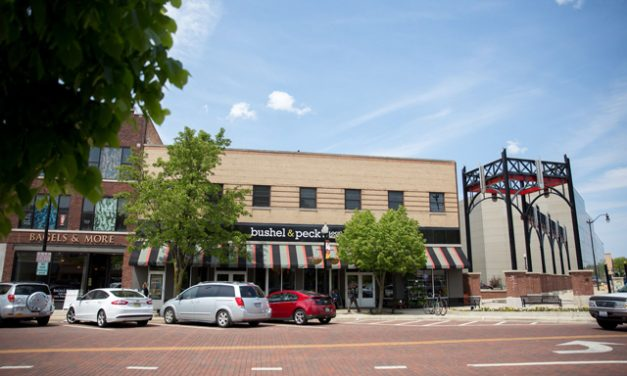 Travel: Wisconsin Small Towns