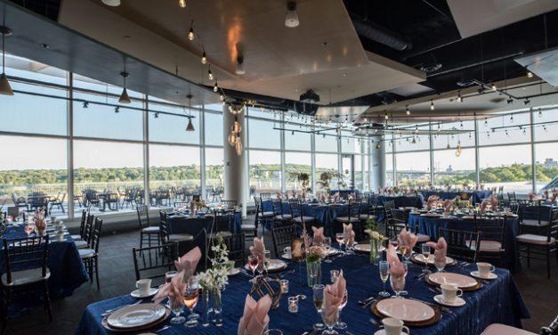 Wedding Venue: Married in the Museum