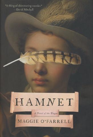 Hamnet_Knopf