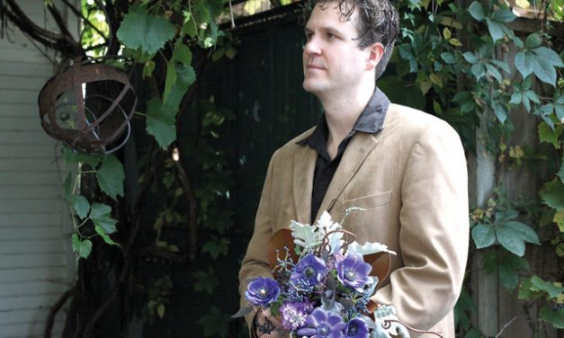 Wedding Look: Floral Art