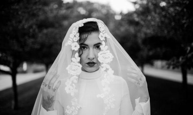 Wedding Fashion: The White Room