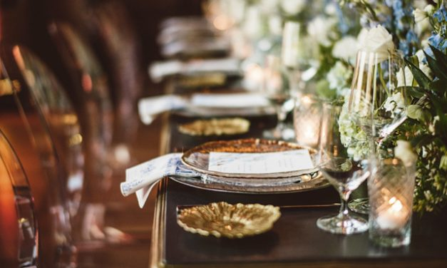 Wedding Fare: Chowgirls Killer Catering