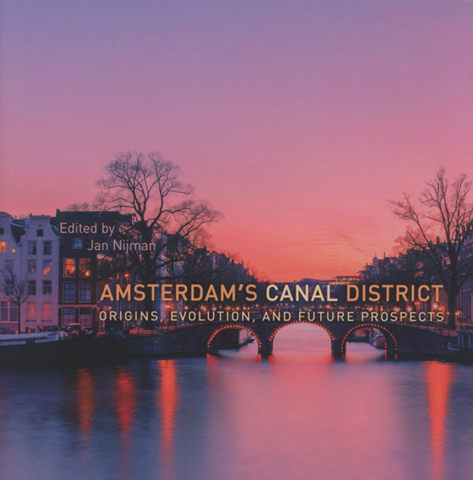 Amsterdam's-Canal-District
