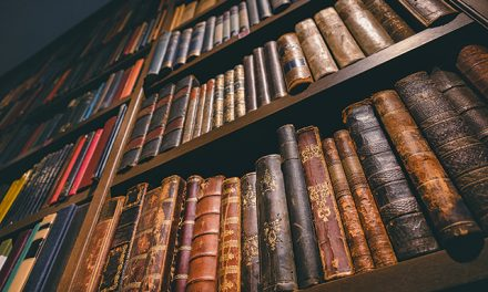 A Word In Edgewise: Books – Not Just Trees Julienne