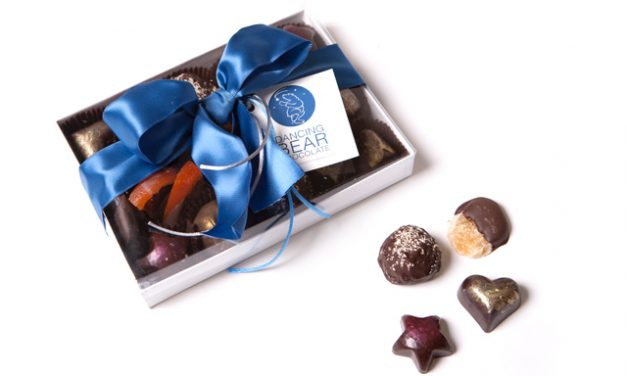 Holiday Gift Guide: Sweet Treats