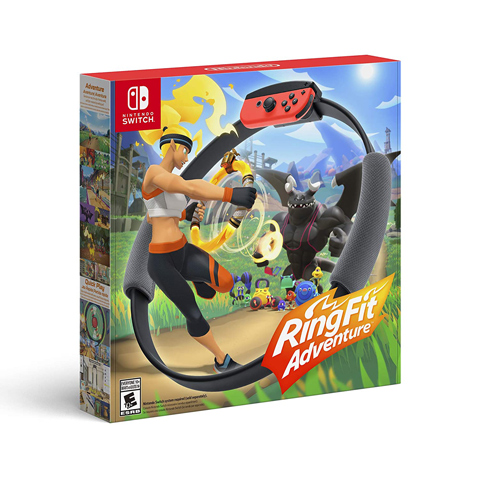 Nintendo-Ring-Adventure