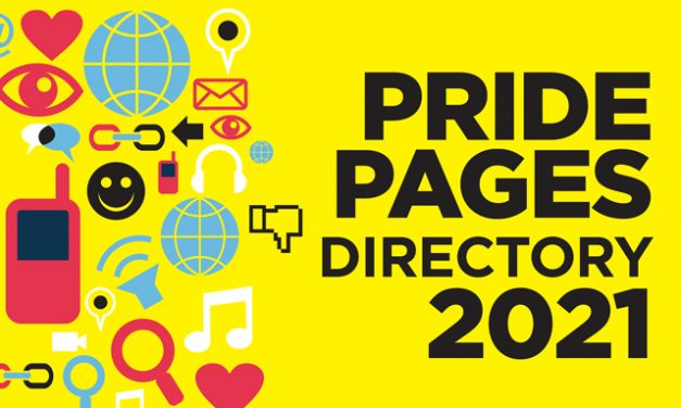 Pride Pages Directory 2021