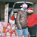 12.12.20 Twin Cities Pride Drop-n-Go Toy Drive Serving BIPOC and LGBTQIA+ Kids  Saint Paul MN