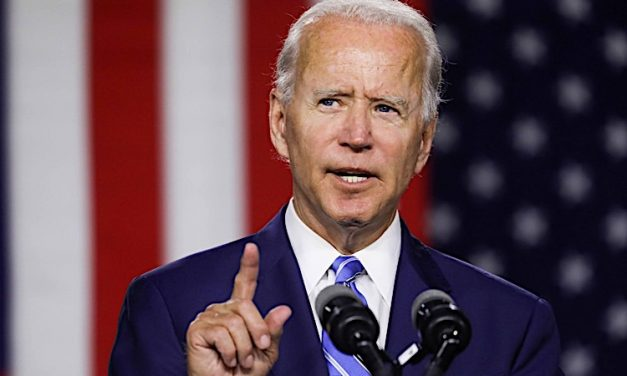 On Day One, Biden Issues Order Against Anti-LGBTQ+ Discrimination