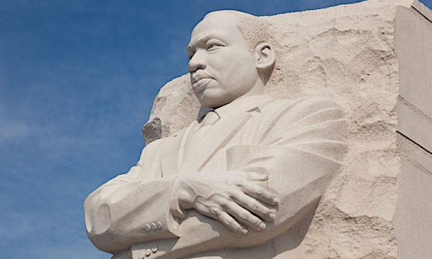 The Three Gay Black Men Who Influenced Martin Luther King, Jr.