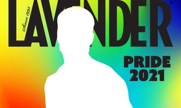 Lavender's 2021 Pride Edition  Cover Contest