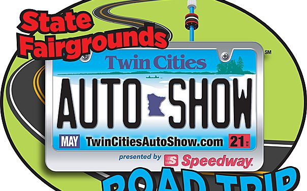 2021 Twin Cities Auto Show