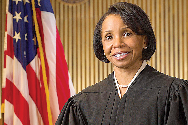 The-Honorable-Wilhelmina-M.-Wright-received-her-federal-judicial-commission-on-February-18,-2016.--Image-courtesy-of-Wilhelmina-M.-Wright
