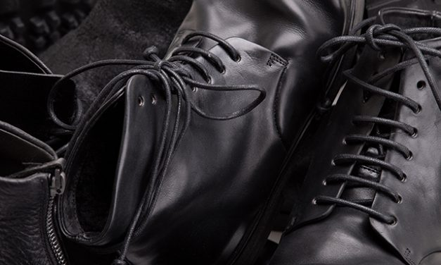 Leather Life: CLAW 21 Coming in November 2021
