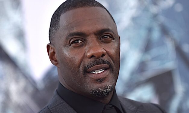 Idris Elba And Naomi Campbell Sign Letter Backing Gay Rights In Ghana