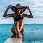 Meet Sports Illustrated's First Black, Asian Transgender Swimsuit Model