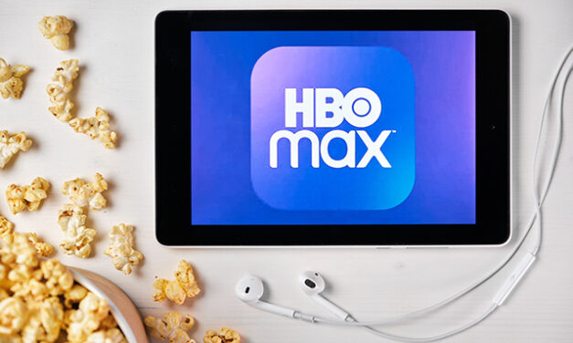 Coming Attractions: Streaming Wars – HBO MAX