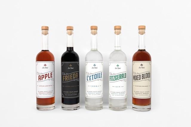 DNCS bottles