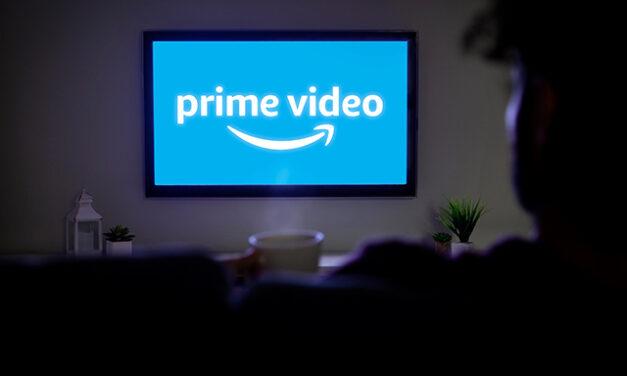 Streaming Wars: Amazon Original Content