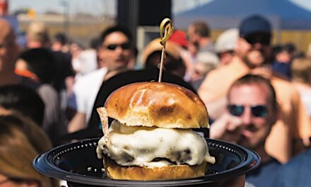Get Fired Up for the return of Minnesota Monthly's GrillFest – June 26 and 27