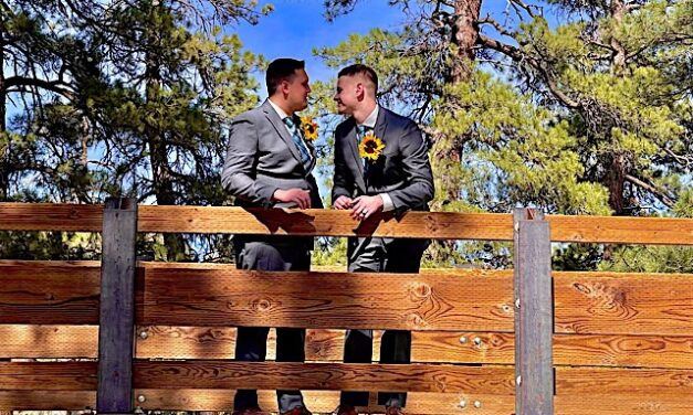 Zack Ryan: Clear and Present Marriage