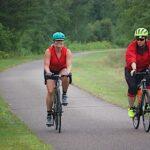 """Round and Round"" – The Red Ribbon Ride Will Run Circles Around Greater Minnesota"