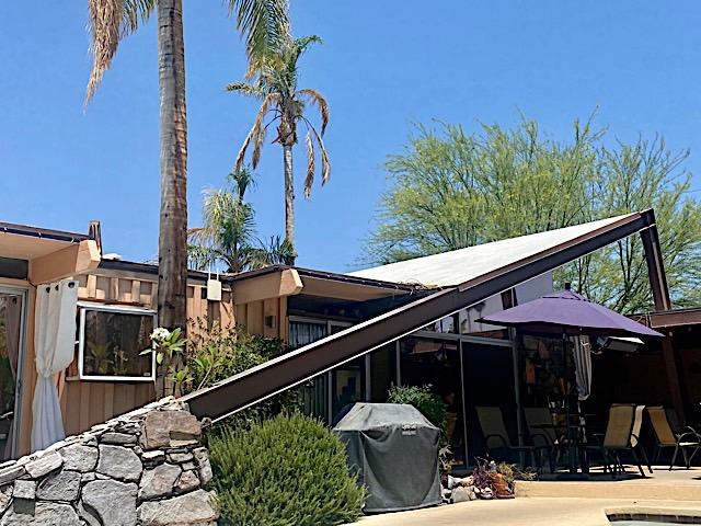 The Triangle Inn. Photo courtesy of Joey Amato