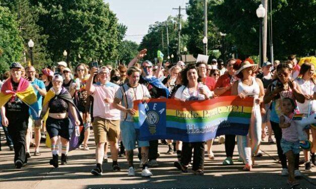 06.12.21 Hastings Pride Parade (1st)  Hastings MN